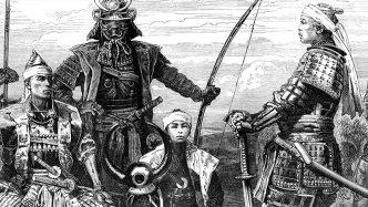 чест,самурай,японски войн