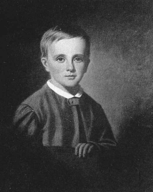 Малкият Исак Нютон